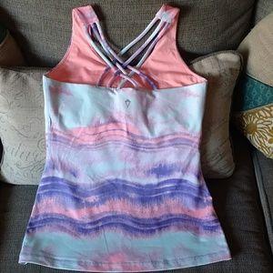 lululemon athletica Shirts & Tops - Brand new ivivva girls sz 14 top